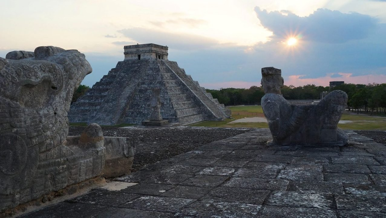Zonas Arqueológicas en México toman medidas para Equinoccio de Primavera