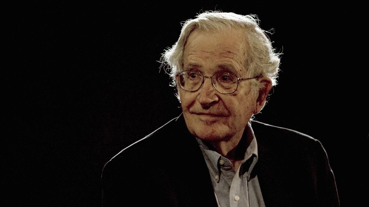 Neoliberalismo complicó respuesta al coronavirus: Chomsky