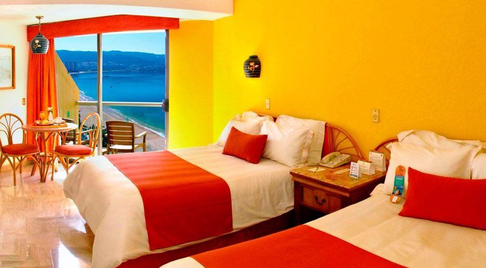 Por coronavirus, 153 hoteles han cerrado en México