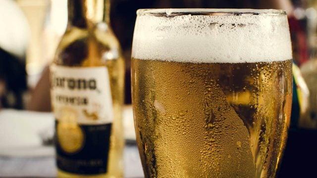 compra de cerveza cuarentena