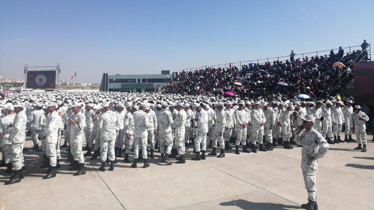 Guardia Nacional no resolverá inseguridad pública, aseguran expertos