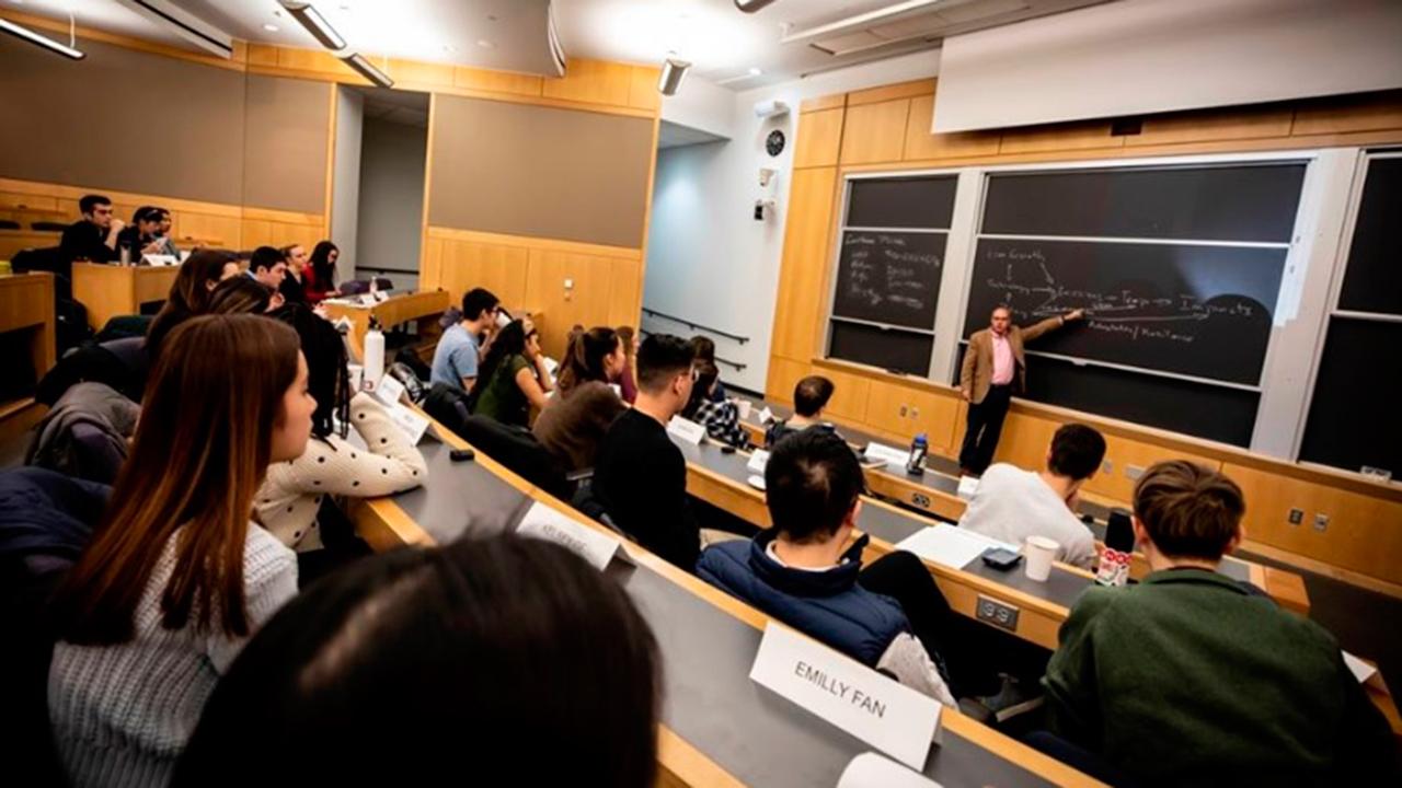 Harvard y MIT, las mejores universidades del mundo, según ránking de QS