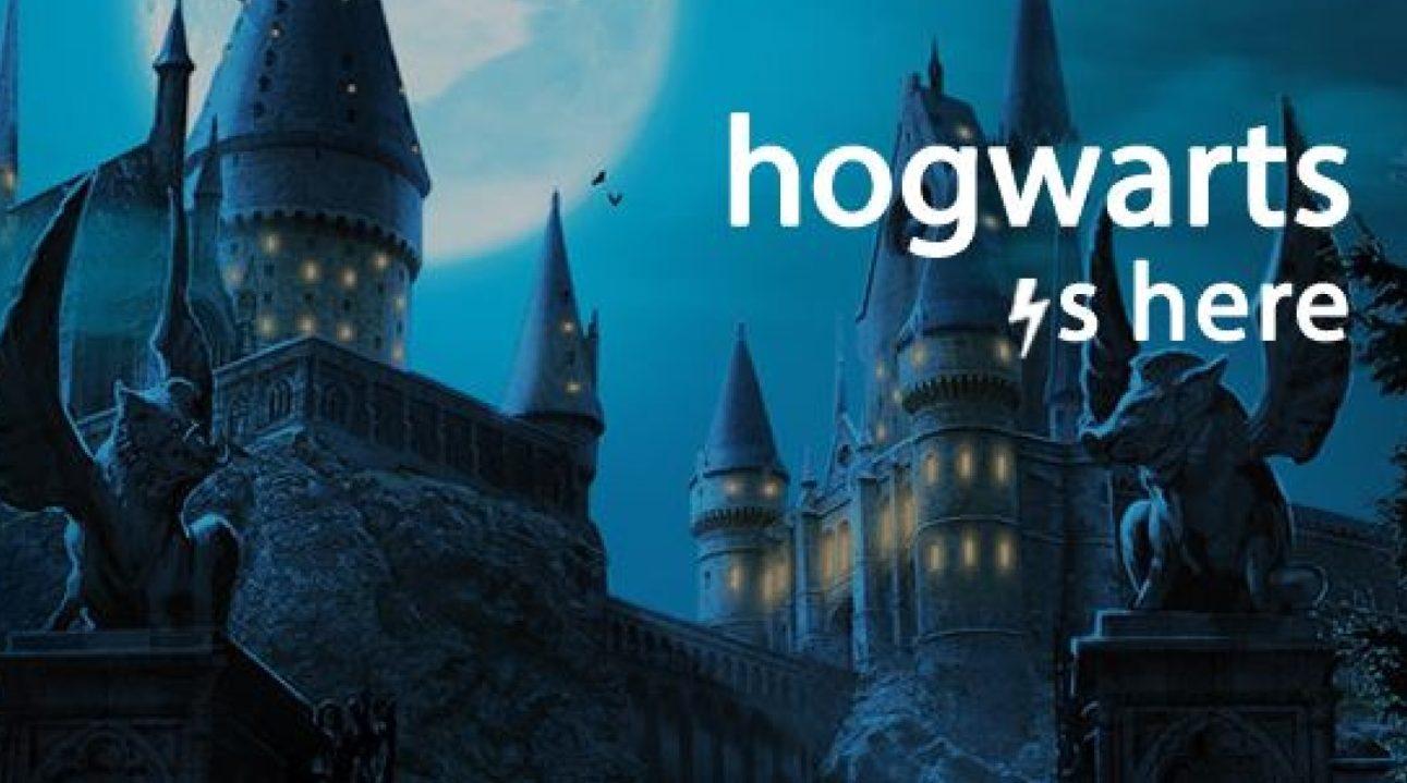 Tu sueño se cumplió: ya podrás ser el próximo Harry Potter