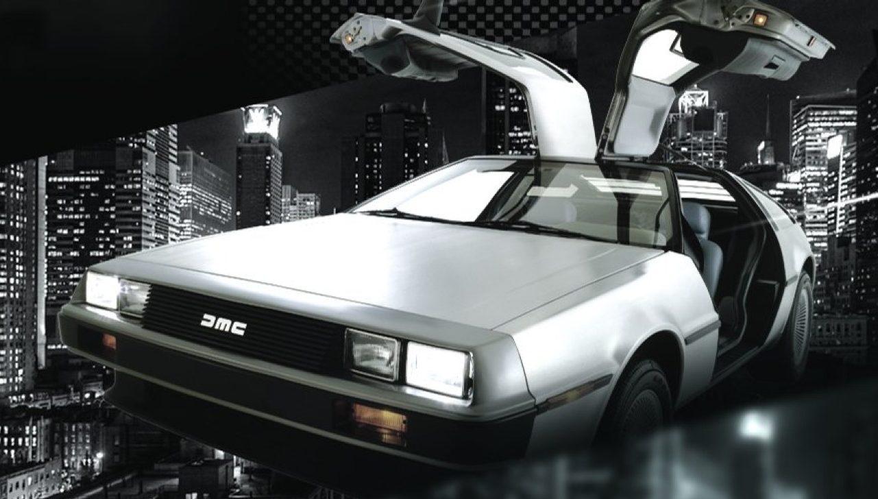 El auto de 'Volver al Futuro' podrá ser tuyo en 2021