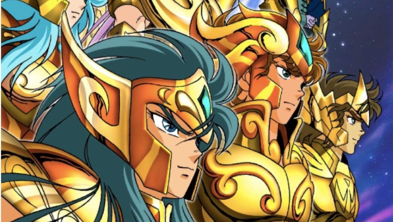Los Caballeros del Zodiaco anuncian concierto sinfónico