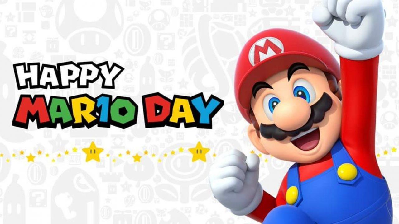 LEGO anuncia colaboración con Super Mario
