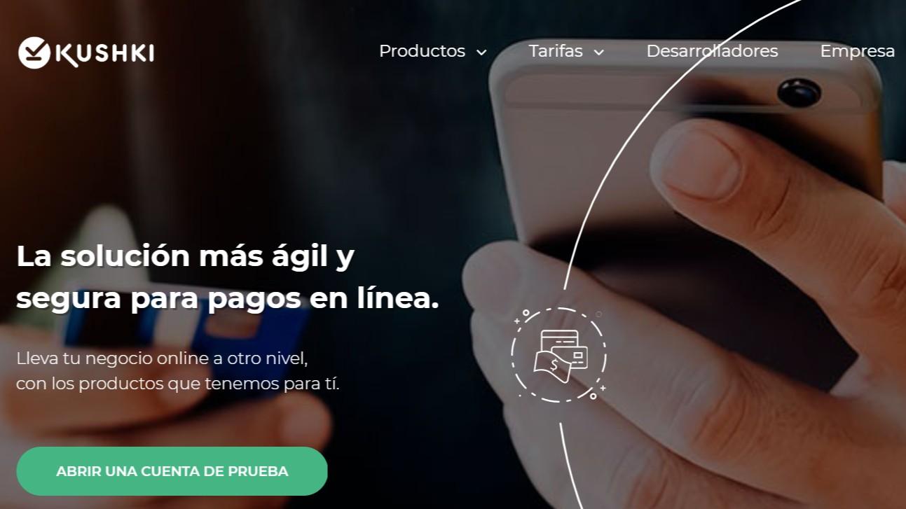 La fintech latina Kushki cierra ronda de inversión en serie A