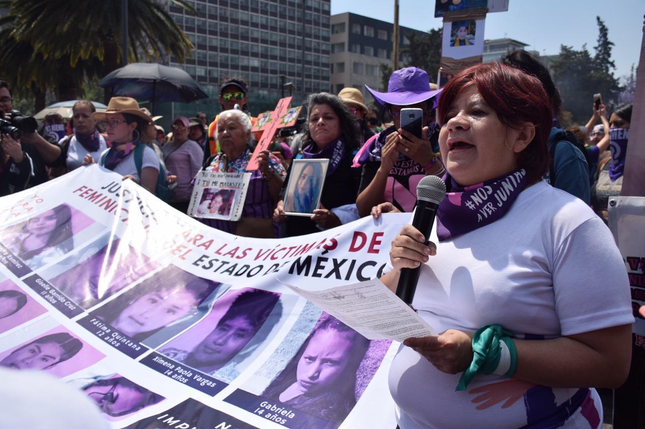El machismo ha provocado los feminicidios en el país: Iglesia católica