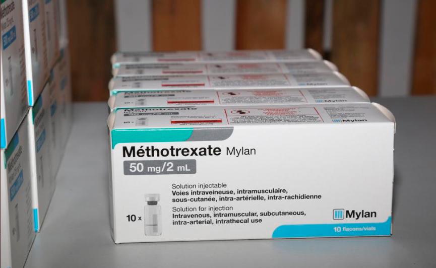 Gobierno suministra medicamento contra el cáncer que carece de registro: MCCI