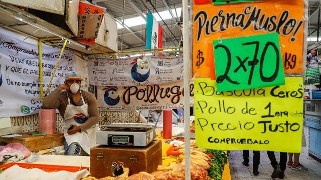 inflacion mercados publicos cdmx