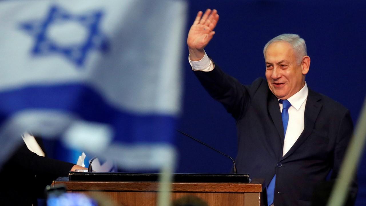 Netanyahu gana elecciones de Israel, pero no alcanza mayoría para gobierno