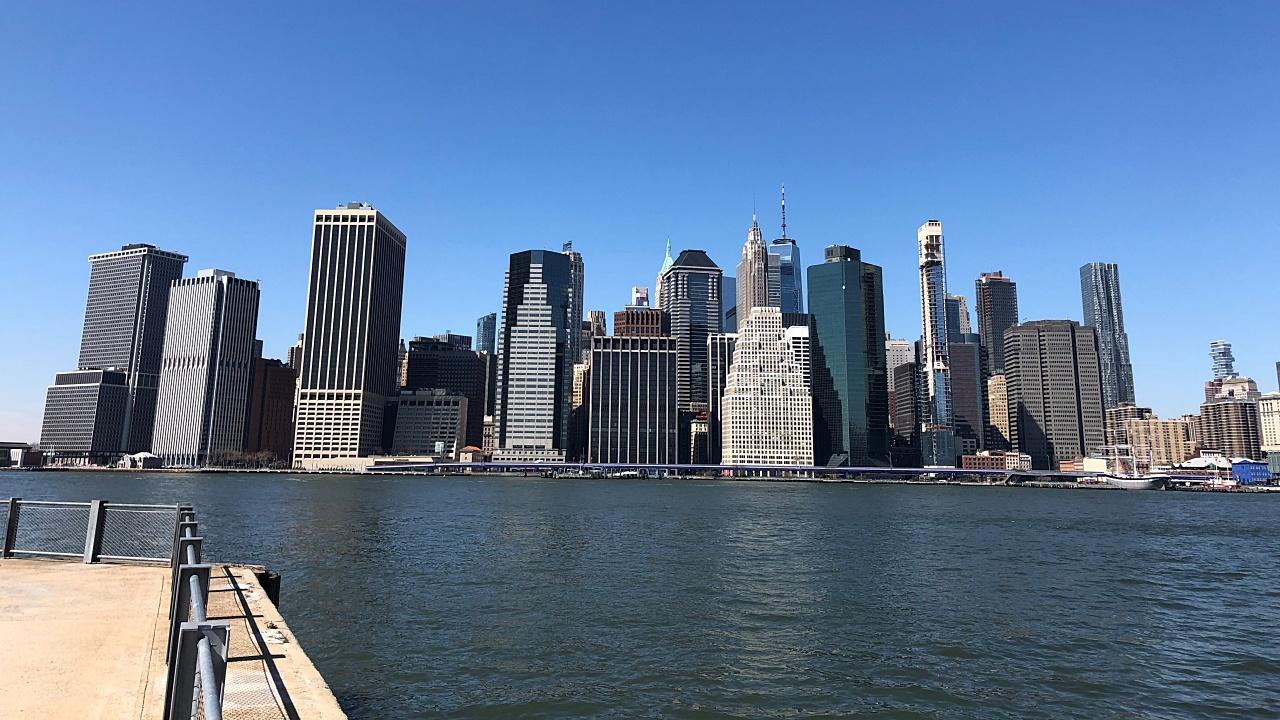 Nueva York activaría protocolo de emergencia para bloquear y paralizar la ciudad
