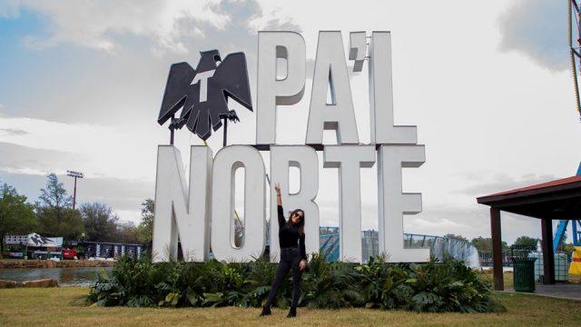 Pa'l Norte