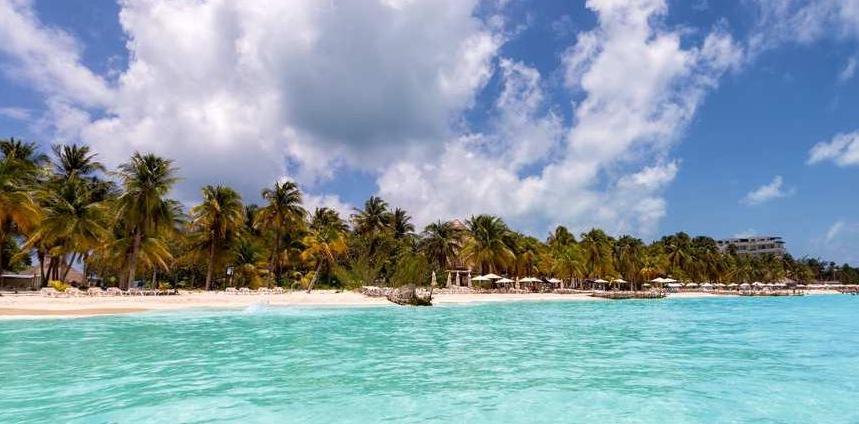 Playa Norte Isla Mujeres TripAdvisor