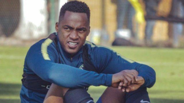 Renato Ibarra, futbolista del América, imputado por tentativa de feminicidio