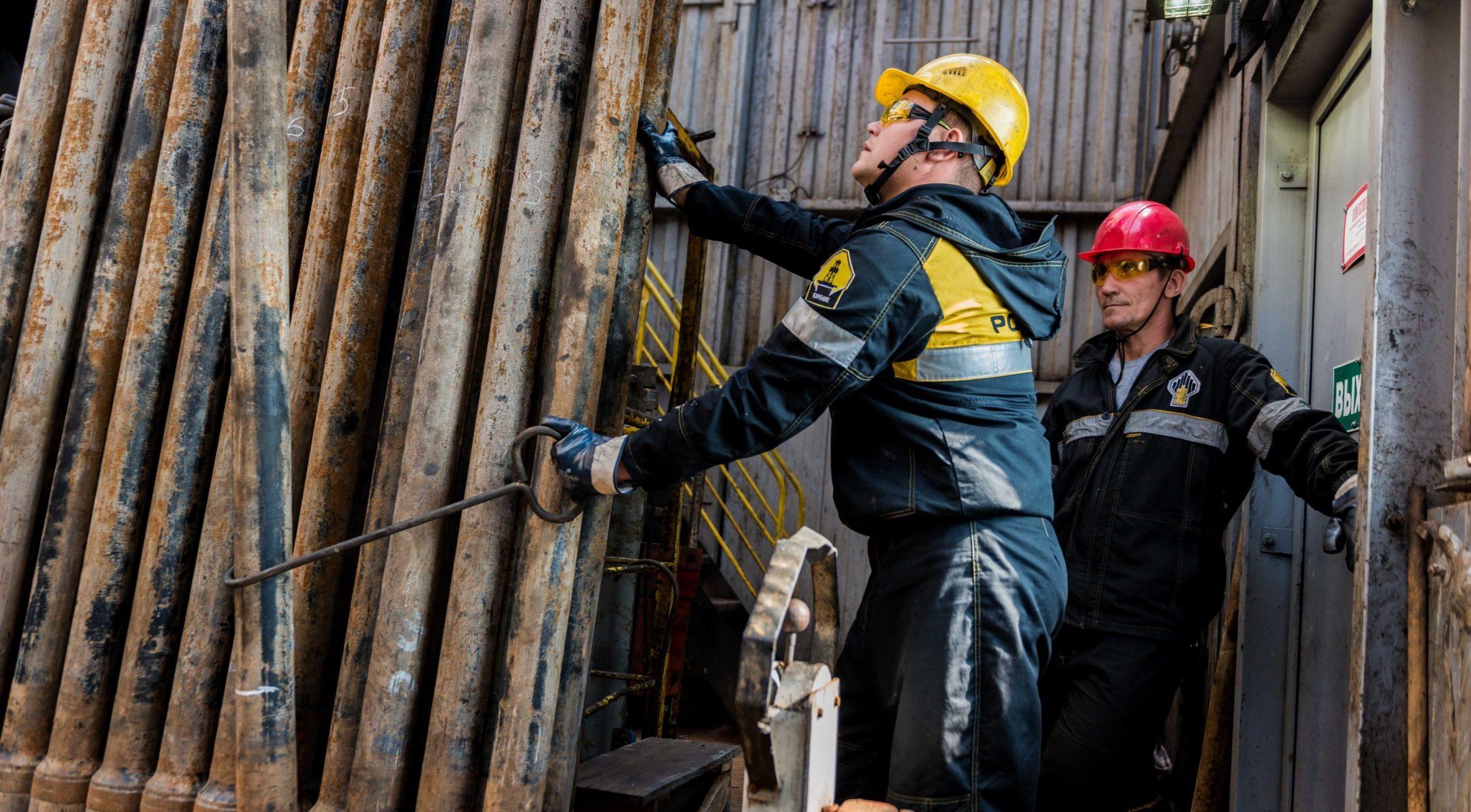 Petrolera rusa Rosneft anuncia cese de operaciones en Venezuela