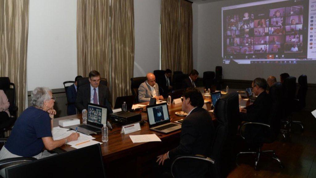 Gobierno de AMLO presenta acuerdo de unidad nacional ante Covid-19