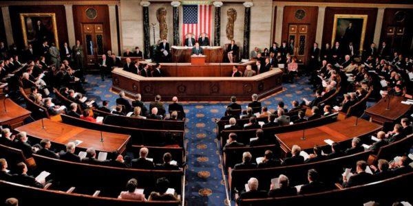Senadores de EU vendieron acciones previo a desplome de Wall Street; hay pedidos de renuncia
