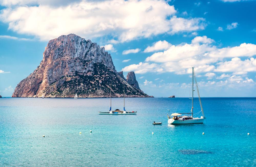 Ibiza destino espiritual
