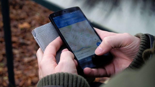 app movilidad