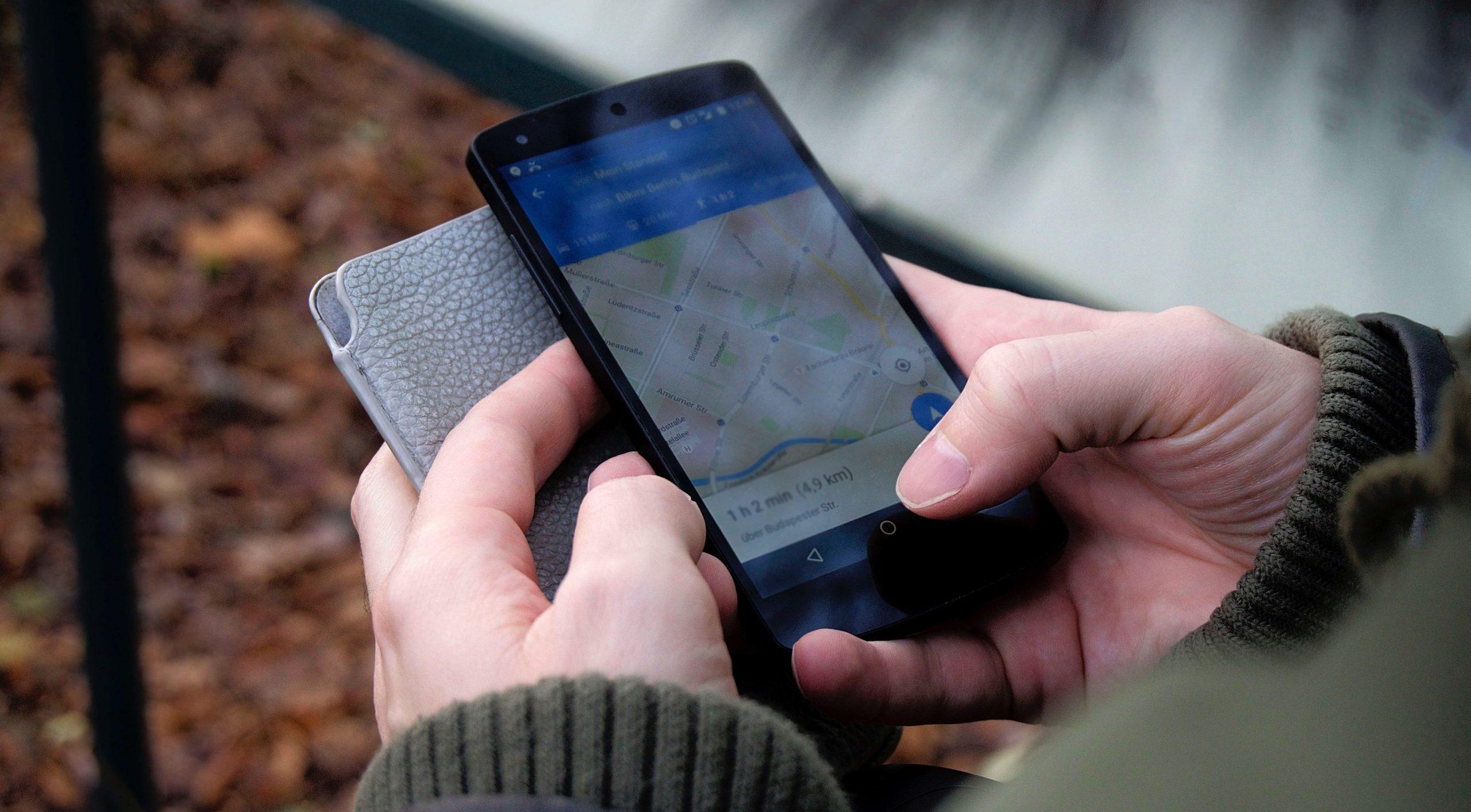 ¿Tomar Uber, bici o Metro? Esta app te dirá la mejor opción