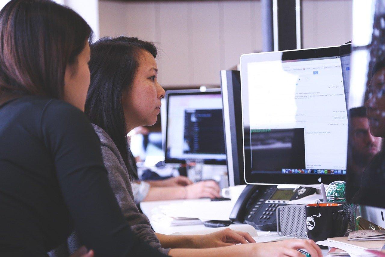 Las tecnologías de la información se nutren cada vez más de la presencia de mujeres