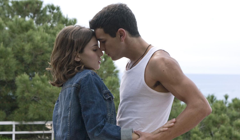 Netflix presenta adelanto de la serie inspirada en 'A tres metros sobre el cielo'