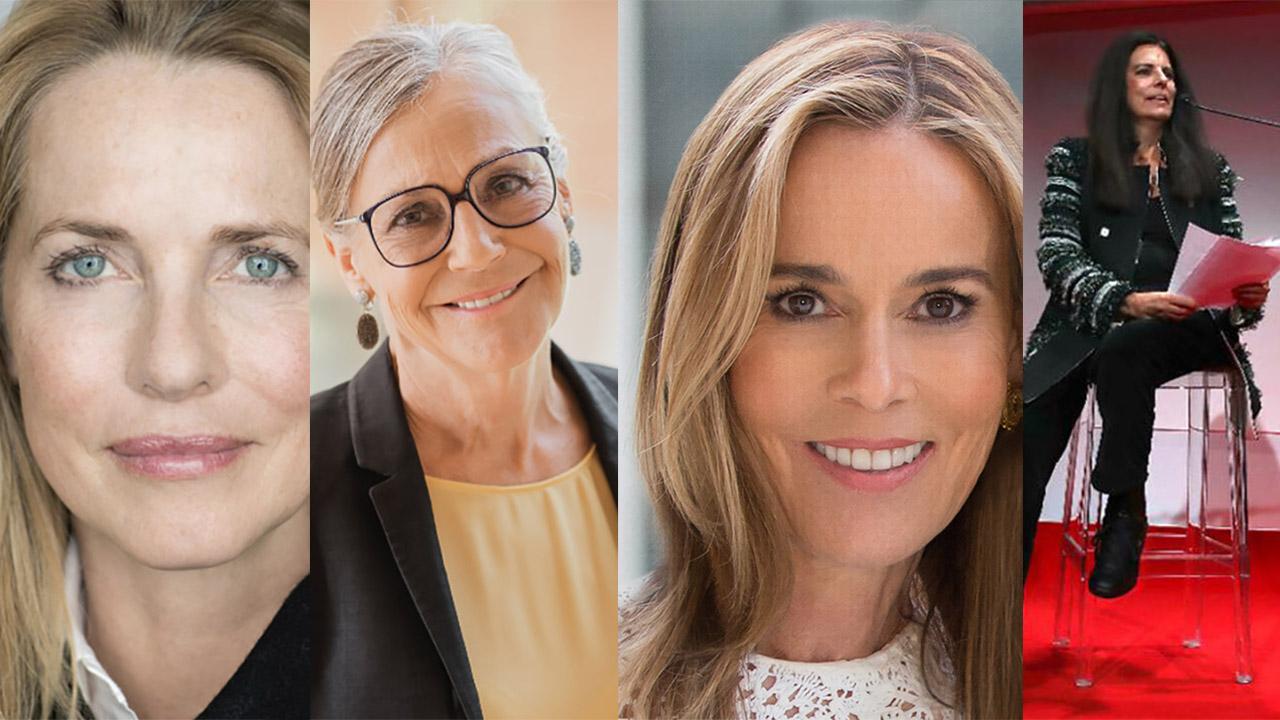 Billionaires 2020 | Ellas son las 10 mujeres con las mayores fortunas del mundo