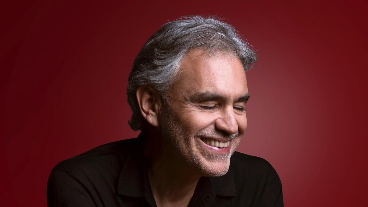 Andrea Bocelli dará concierto de Pascua en el Duomo de Milán