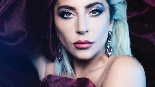 One World Together At Home Lady Gaga