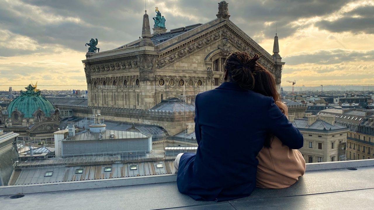 Una manera diferente de conocer París esta Semana Santa