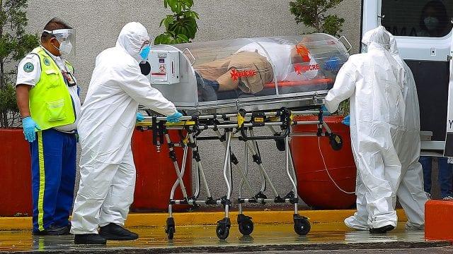 Coronavirus Hospital Belisario Domínguez COVID-19_pandemia_sectror_salud_coronavirus_foro_forbes_salud_2020