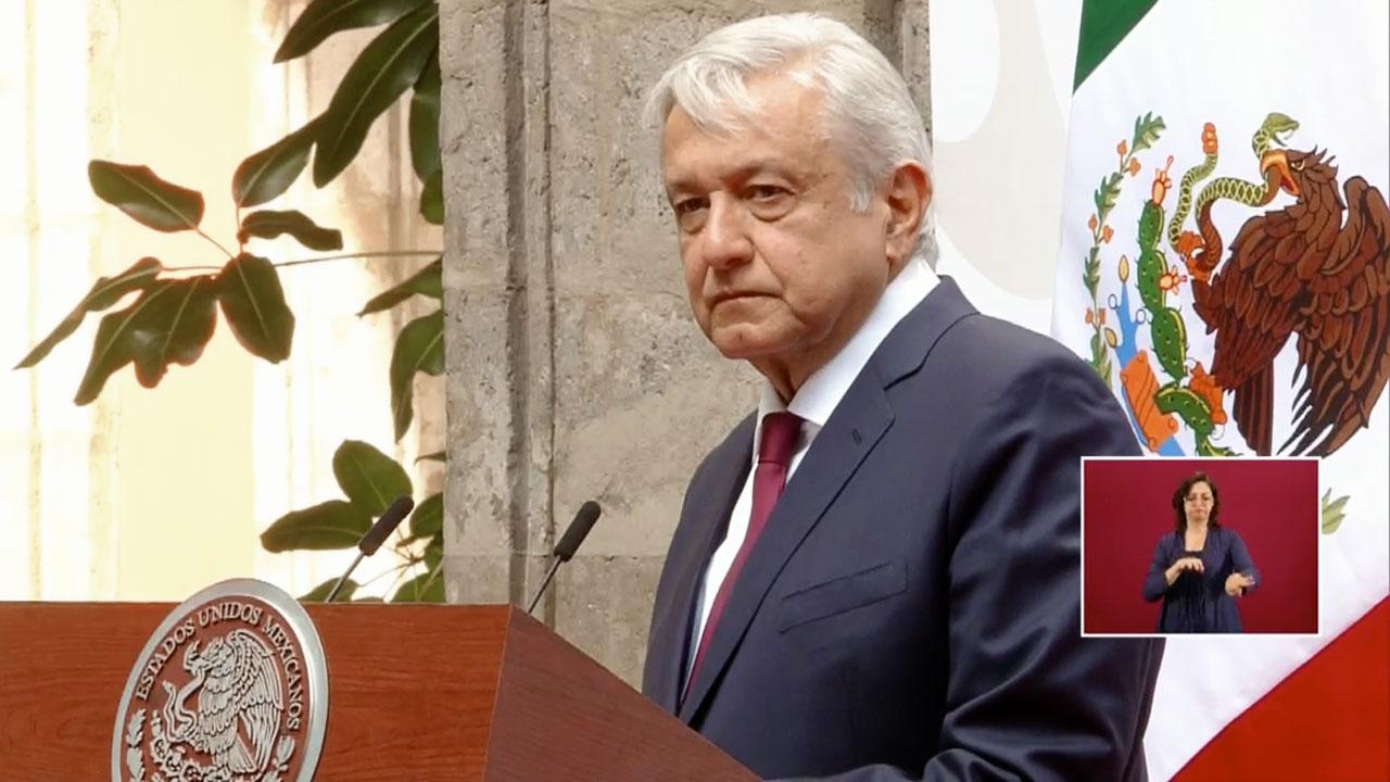 Pemex tendrá reducción de impuestos por 65,000 mdp: AMLO