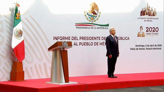 AMLO presidente ANDRES MANUEL LOPEZ OBRADOR