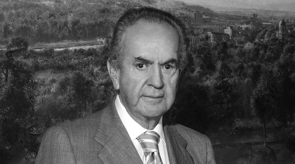 Alberto Bailléres