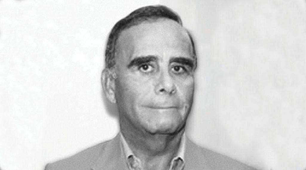 Alfredo CHEDRAUI OBESO