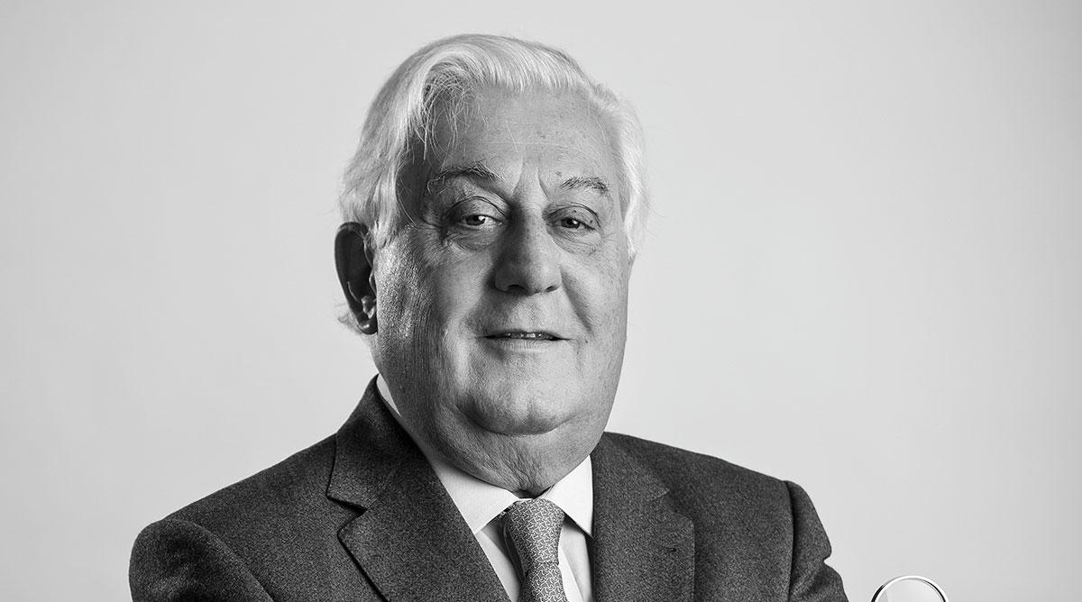 Antonio del Valle Ruiz