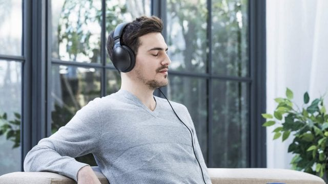 Audífonos Spotify Música cuarentena