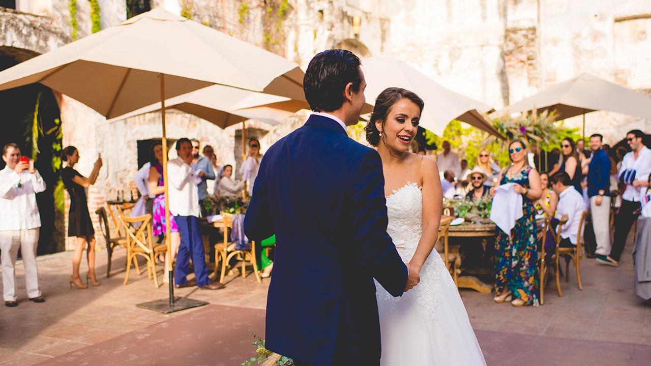 El negocio de las bodas tendrá que reinventarse tras el coronavirus