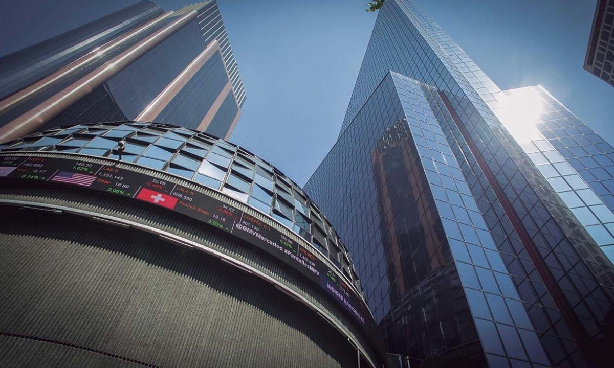 Peso y bolsa ganan tras garantías y datos positivos sobre acuerdo China-EU