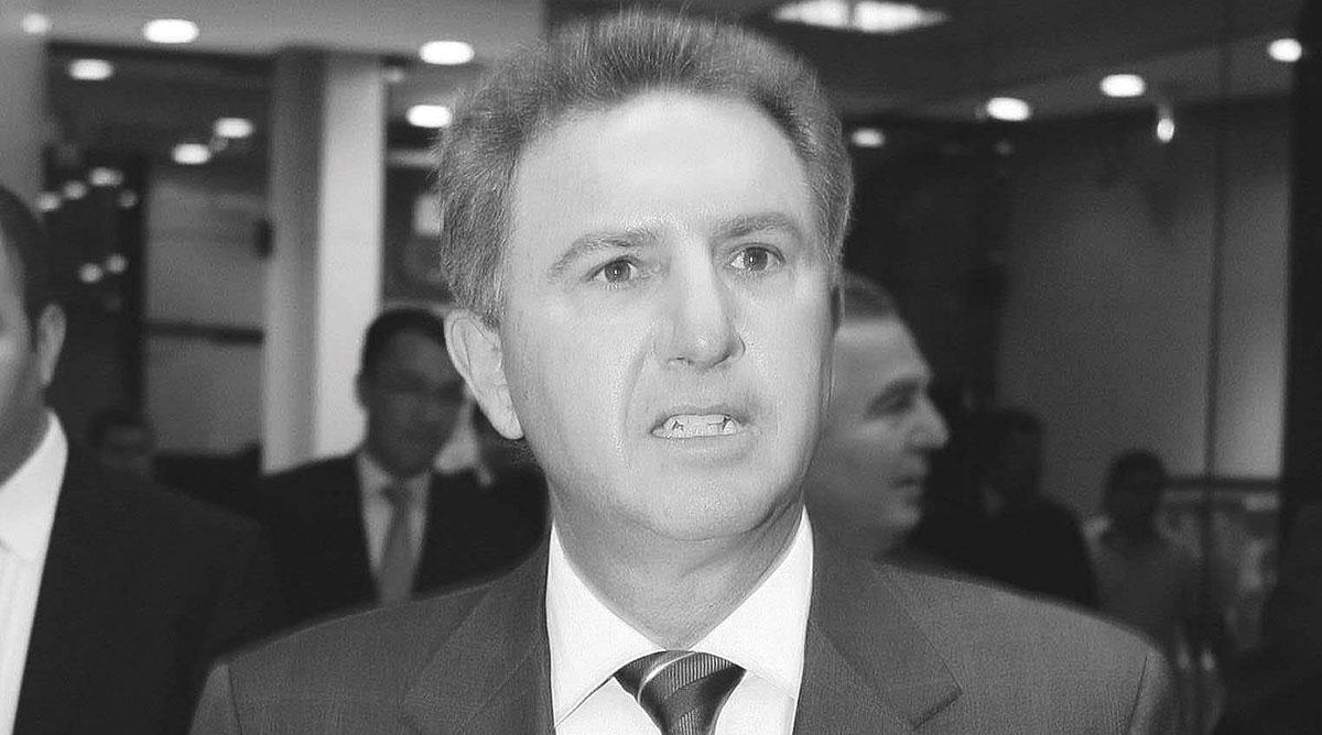 Carlos Gonzalez Zabalegui