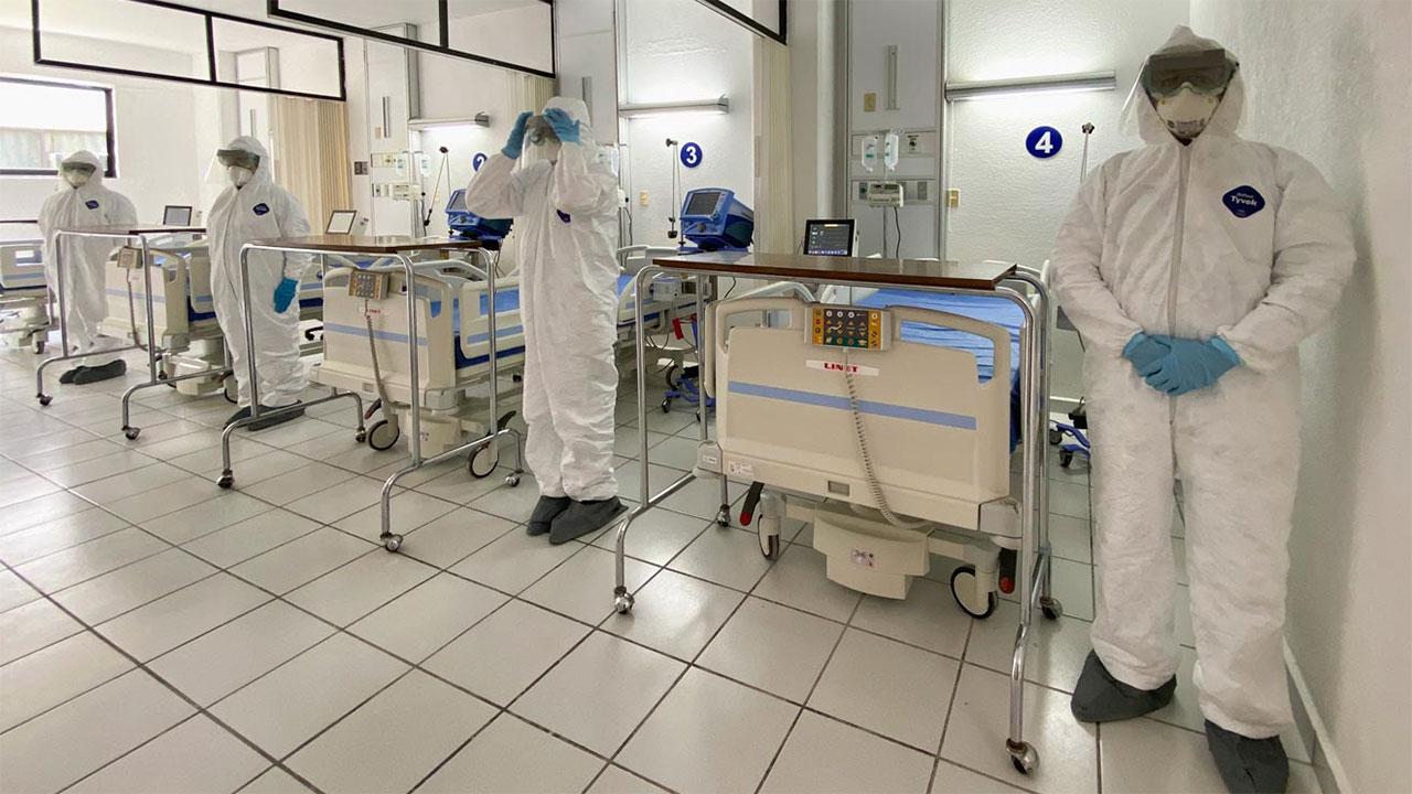 Las claves para el rediseño del sistema de salud en México