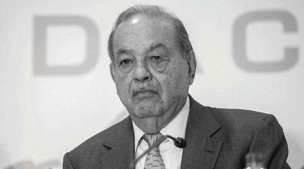 Carlos Slim Millonario