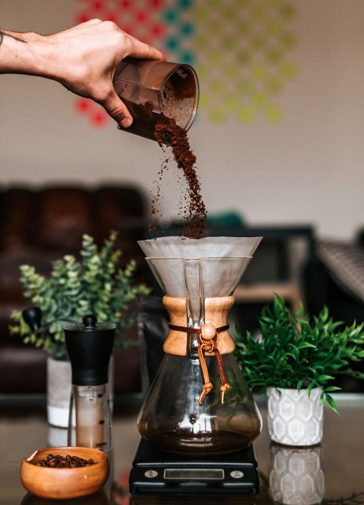 Cata de café airbnb exeriencias en línea méxico anfitrión