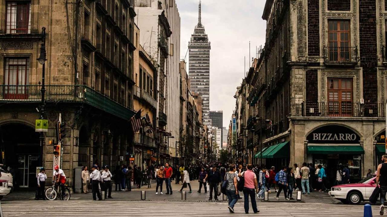 La prospectiva estratégica que urge en México
