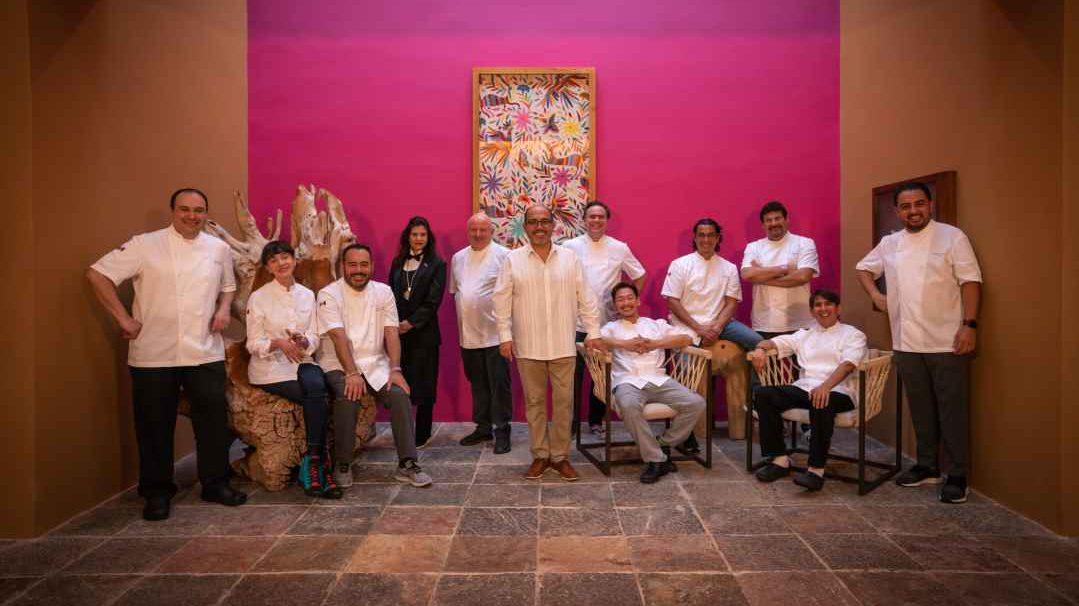 Tocados por el Caribe… La Riviera Maya como potencia gastronómica