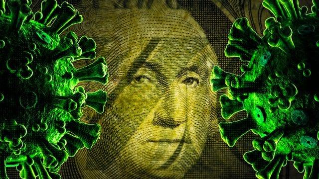 Coronavirus Dolar Economia