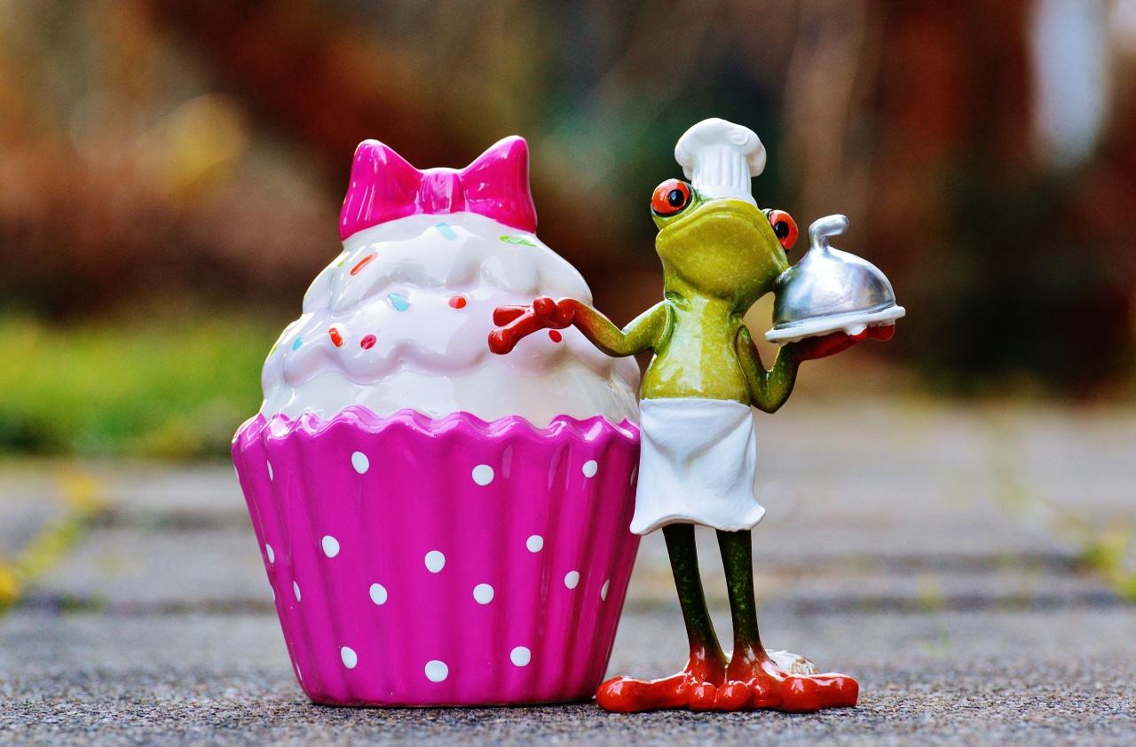 Día del niño chef cuarentena