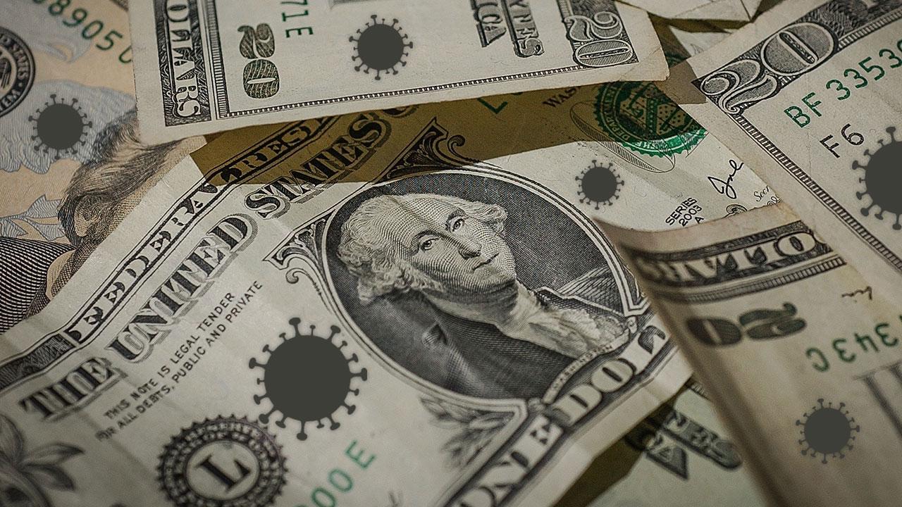 Economía de Estados Unidos caerá 6.6% este año, prevé FMI