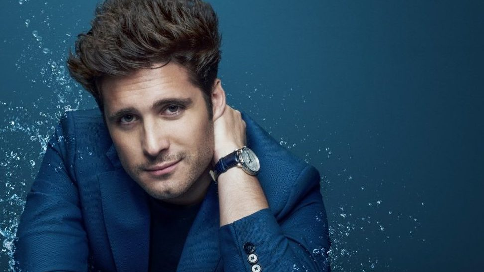EXCLUSIVA: Diego Boneta revela sus claves de estilo en el marco del Fashion Week 2020